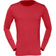 Norrøna M's Wool Round Neck Jester Red